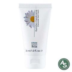 BIO KUR Kamillen Handcreme - 30 ml