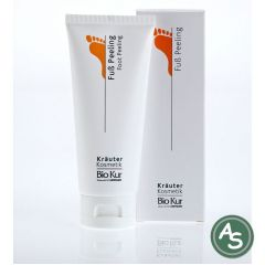 BIO KUR Fuß Peeling - 100 ml