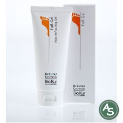 BIO KUR Fuß Gel - 100 ml