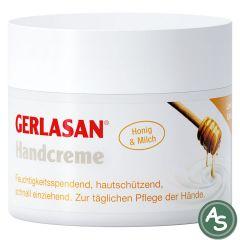 Gehwol Gerlasan Handcreme Honig & Milch `Limited Edition` - 50 ml