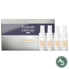Isabelle Lancray Vitamina Serum ? la Vitamine C Pure - 4x7 ml