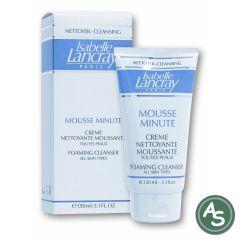 Isabelle Lancray Demaquillant Moussante Mousse Minute - 150 ml
