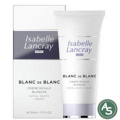 Isabelle Lancray Blanc de Blanc Creme Royale Blanche - 50 ml