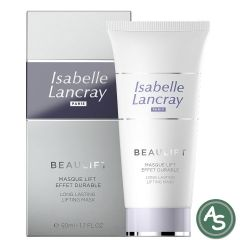 Isabelle Lancray Beaulift Masque Lift Effet Durable - 50 ml