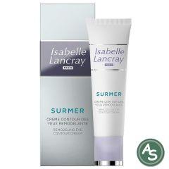 Isabelle Lancray Surmer Cr?me Contour des Yeux Nano-Remodelante - 25 ml