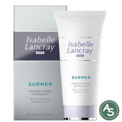 Isabelle Lancray Surmer Masque Cr?me Nano-Hydratant - 50 ml