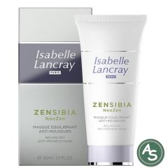 Isabelle Lancray Zensibia NeoZen - Masque Equilibrant Anti-Rougeurs - 50 ml