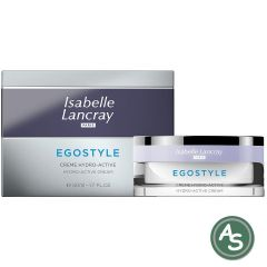 Isabelle Lancray Egostyle Cr?me Hydro-Active - 50 ml