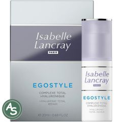 Isabelle Lancray Egostyle Complexe Total Hyaluronique - 20 ml