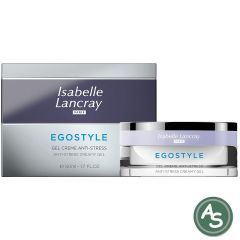 Isabelle Lancray Egostyle Gel Cr?me Anti-Stress - 50 ml