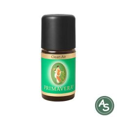 Primavera naturreine Duftmischung Clean Air - 5 ml