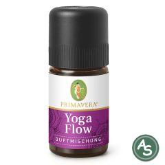 Primavera naturreine Duftmischung Yogaflow - 5 ml