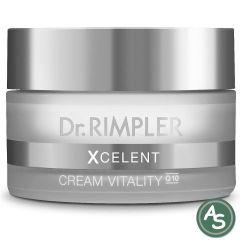 Dr.Rimpler Xcelent Cream Vitality - 50 ml