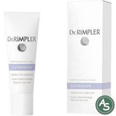 Dr.Rimpler Cutanova Cream Eye Contour - 20 ml