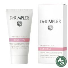 Dr.Rimpler Sensitive Cream Nanosensitive Forte - 50 ml