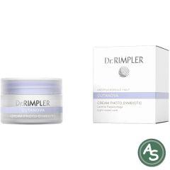 Dr.Rimpler Cutanova Nutrivital - 50 ml