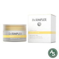 Dr.Rimpler Basic Clear Balance Gel - 50 ml