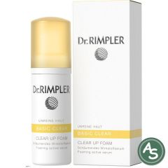 Dr.Rimpler Basic Clear Clear up Foam - 50 ml