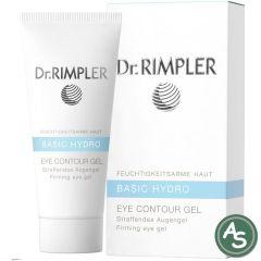 Dr.Rimpler Basic Hydro Eye Contour Gel - 35 ml