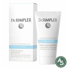 Dr.Rimpler Basic Hydro Triple Aqua Booster - 50 ml