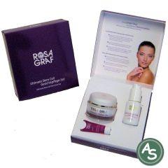 Rosa Graf Ultimate Stemm Cell Gesichtspflege Geschenkbox