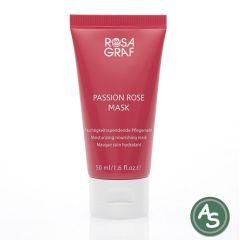 Rosa Graf Passion Rose Maske - 50 ml