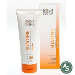 Rosa Graf SUNTIME Special SPF 20 - 50 ml