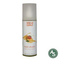 Rosa Graf Body Splash Mango Feeling - 200 ml