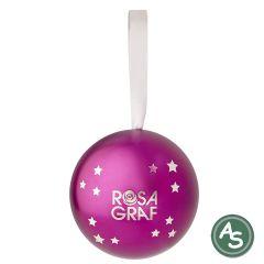 Rosa Graf Geschenkkugel mit Ultimate Stemm Cell Creme (50 ml) und Four Season Winter 2-Phasen Seru