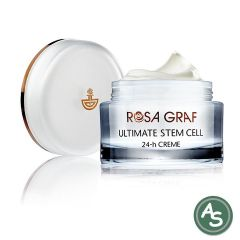 Rosa Graf Ultimate Stem Cell 24-H Creme - 50 ml
