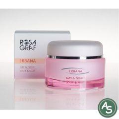Rosa Graf ERBANA Creme Day & Night - 50 ml