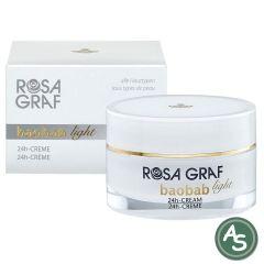 Rosa Graf baobab Creme light - 50 ml