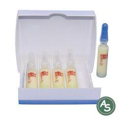 Rosa Graf Q10 Ampullen 5x2 ml