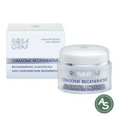 Rosa Graf BLUE LINE Cerasome Regenerative - 50x0,38 ml