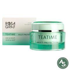 Rosa Graf TEATIME Creme Day & Night - 50 ml