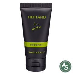 Heitland for men Moisturiser - 50 ml
