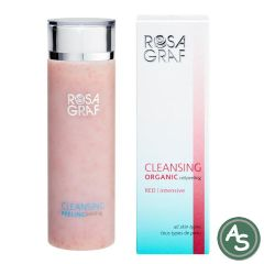 Rosa Graf CLEANSING Organic Cellpeeling Red - Intensive - 125 ml