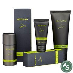 Heitland for men Body - 50 ml