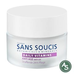 Sans Soucis Daily Vitamins Anti-Ox straffende 24H-Pflege - 50 ml