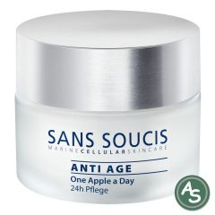 Sans Soucis one Apple a Day 24H-Pflege - 50 ml