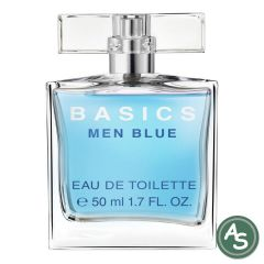 Sans Soucis Basic Men Blue EdT - 50 ml