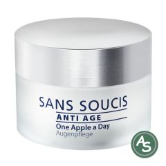 Sans Soucis one Apple a Day Augenpflege - 15 ml