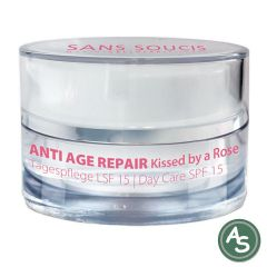 Sans Soucis Kissed by a Rose Tagespflege LSF 15 - 15 ml