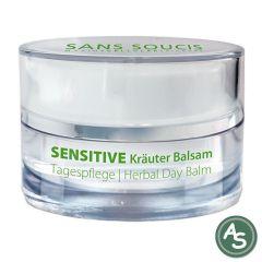 Sans Soucis Sensitive Kräuter Balsam Tagespflege - 15 ml