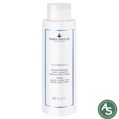 Sans Soucis Cleansing Gesichtswasser (alkoholfrei) - 200 ml