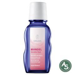 Weleda MANDEL sensitiv Gesichtsöl - 50 ml