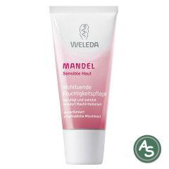 Weleda MANDEL sensitiv Feuchtigkeitspflege - 30 ml