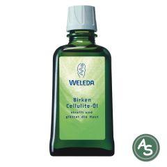 Weleda Birken Cellulite-Öl - 100 ml