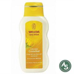 Weleda Calendula-Cremebad - 200 ml