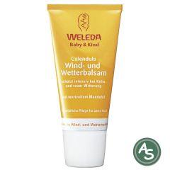 Weleda Calendula-Wind- und Wetterbalsam - 30 ml
